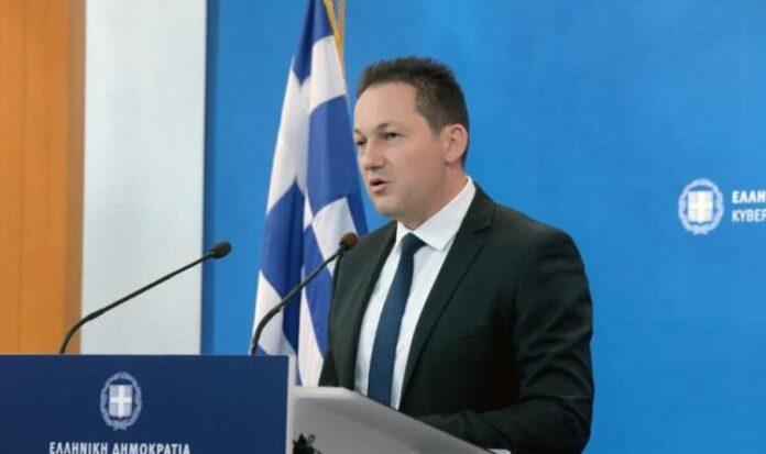 Петсас заявив, що Греція заплатить за проживання будь-якого туриста, у якого буде позитивним тест на коронавірус