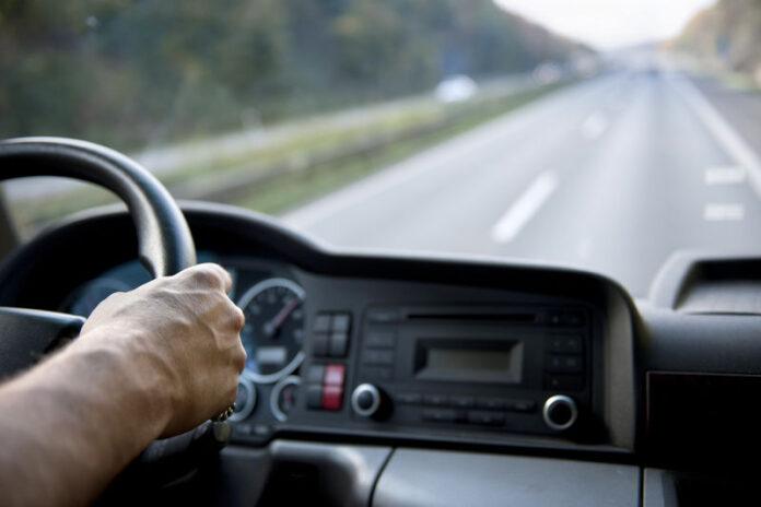 Таврос: у водія зупинилося серце під час їзди