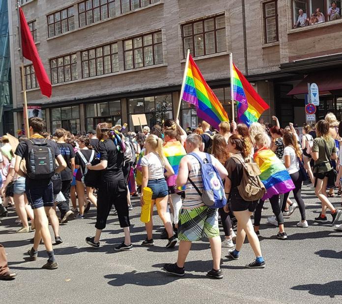 Салоніки: мітинг і хода проти дискримінації і всіх форм расизму