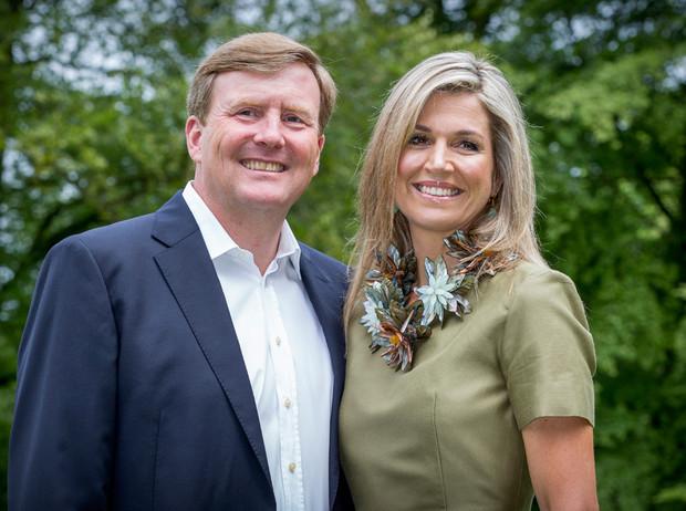 Король Нідерландів і його дружина приїхали до Греції, щоб відпочити на острові Мілос