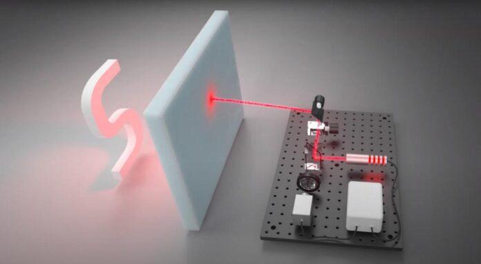 Вчені створили лазер, який може