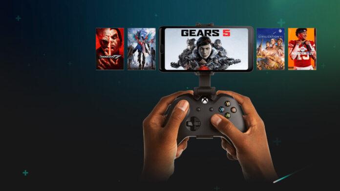 Microsoft обіцяє запустити ігровий сервіс Xbox Game Pass на смартфонах Apple