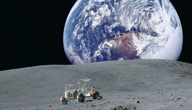 NASA оприлюднило план з польотів на Місяць