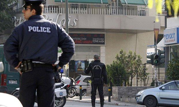 Правоохоронні органи Греції продовжують інтенсивний контроль за дотриманням санітарного протоколу