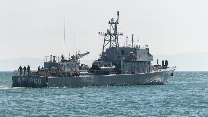 Берегова охорона Греції видаватиме дозволи через інтернет