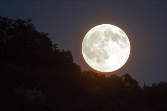 NASA оголосила про захоплююче відкриття на Місяці