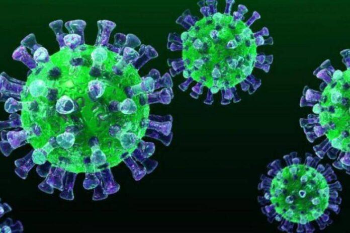 Скільки коронавірус