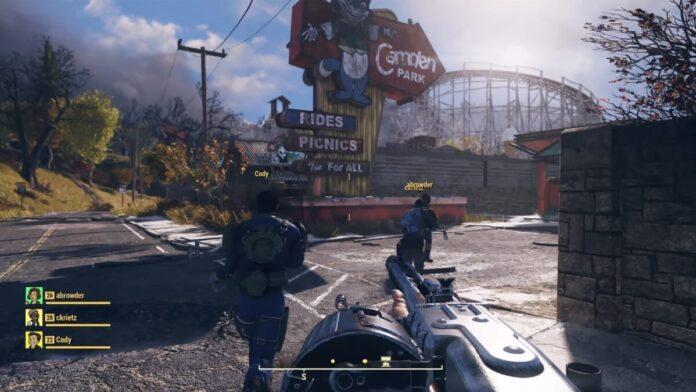 Fallout 76 стала безкоштовною на цілий тиждень