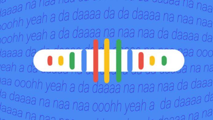 В Google з'явився унікальний пошуковик пісень