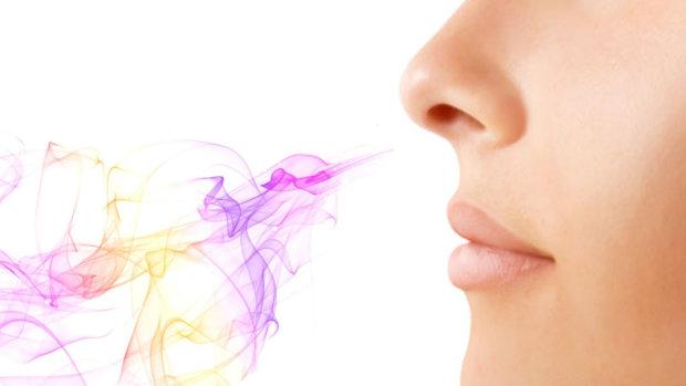 Вчені виявили зміни в мозку, через які люди з COVID-19 втрачають нюх