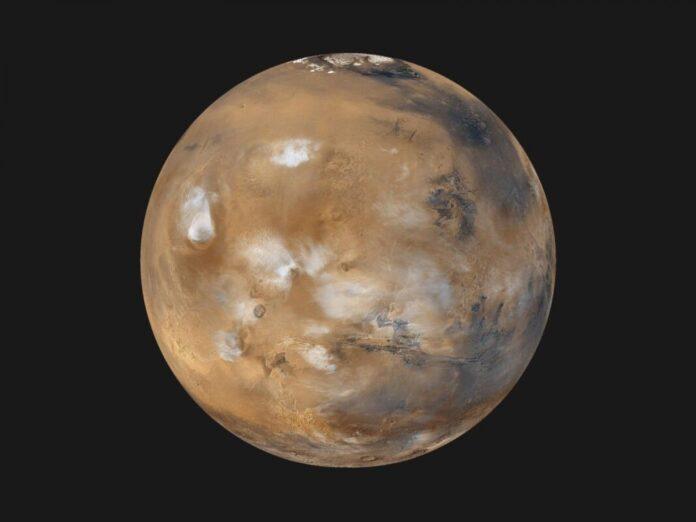 Названо можливу причину зникнення води на Марсі