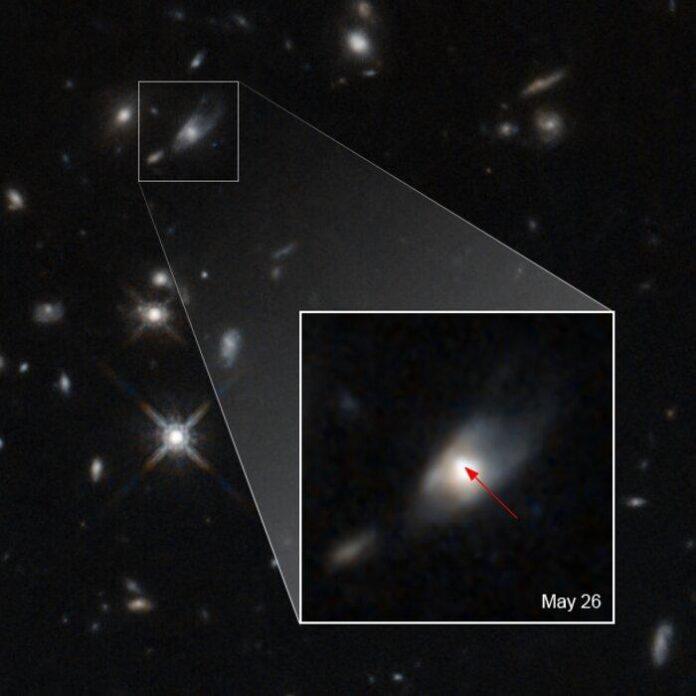 Вчені зафіксували зіткнення нейтронних зірок, спалах від якого досяг Землі
