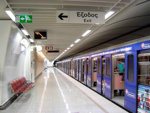 17 листопада буде закрито 5 центральних станцій метро